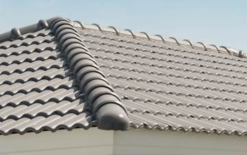 advantages of Tanshall clay roofing