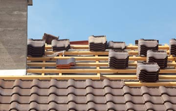 Tanshall clay roofing costs