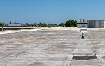 Tanshall commercial flat roofing