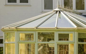 conservatory roof repair Tanshall, Fife