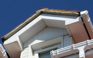 Tanshall fascia installation costs