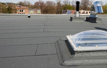 benefits of Tanshall flat roofing