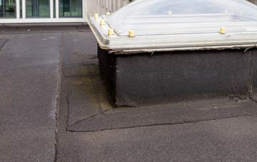 disadvantages of Tanshall flat roofs