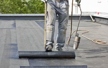 flat roof replacement Tanshall, Fife