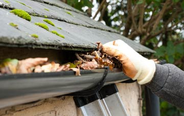 gutter cleaning Tanshall, Fife