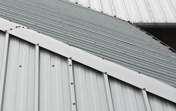 disadvantages of Tanshall metal roofing