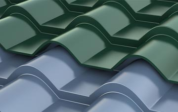 who should consider Tanshall plastic roofs