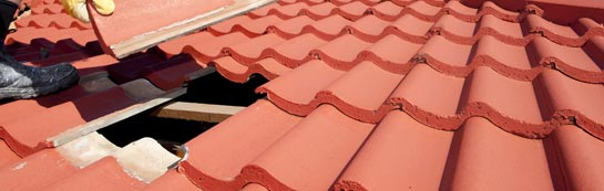 compare Tanshall roof repair quotes
