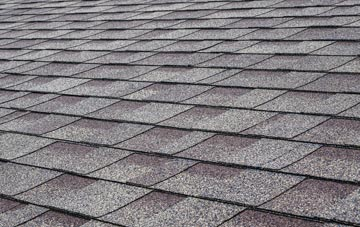 Tanshall tiles for shallow pitch roofing