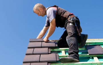 disadvantages of Tanshall slate roofing