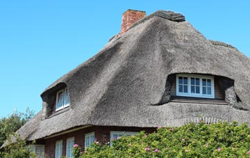 thatch roofing Tanshall, Fife