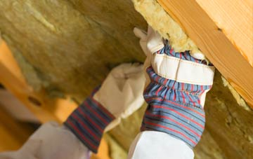 types of Tanshall pitched roof insulation materials