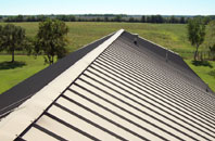Tanshall metal roof quotes