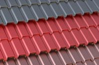 find rated Tanshall plastic roofing companies